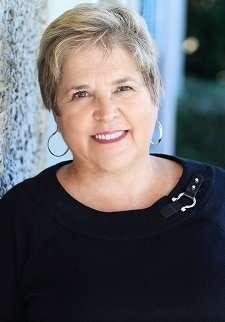 Susan Mangrum