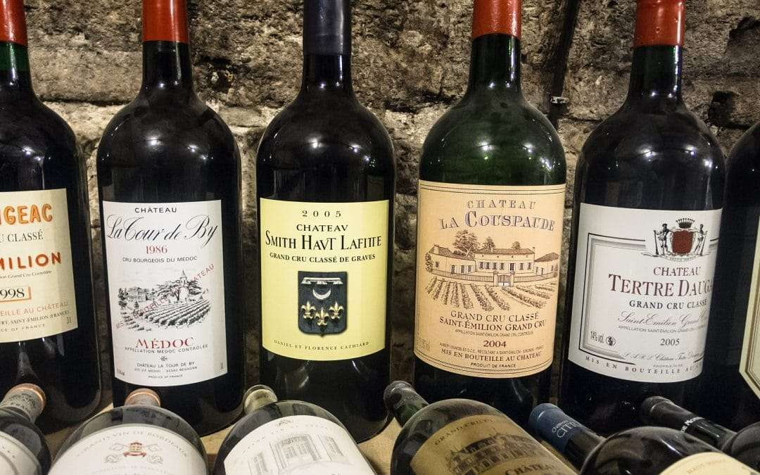 Cheers to That: Insuring Your Wine Collection