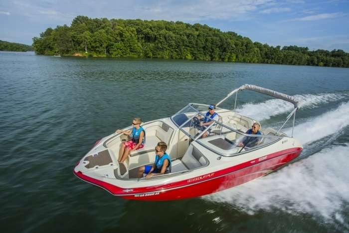 Memorial Day Kicks off Boating Season
