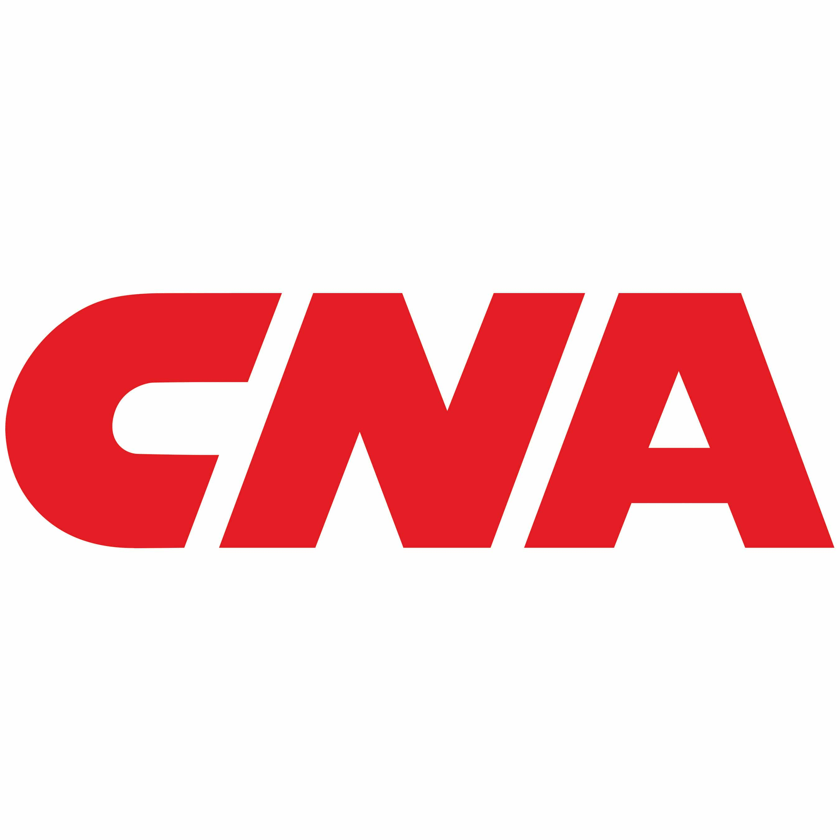 CNA FINANCIAL CORPORATION LOGO