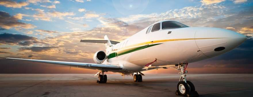 Flight Risk Private Aviation Insurance