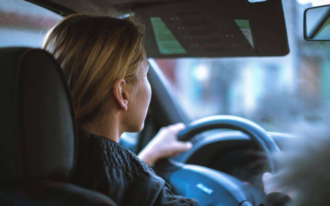 4 Ways to Teach Your Teen Safe Driving