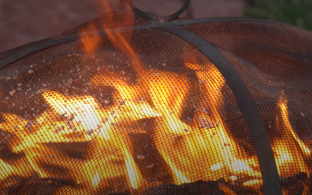 Fire Safety for Outdoor Fires